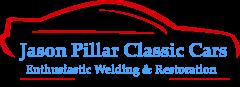 Jason Pillar Classic Cars